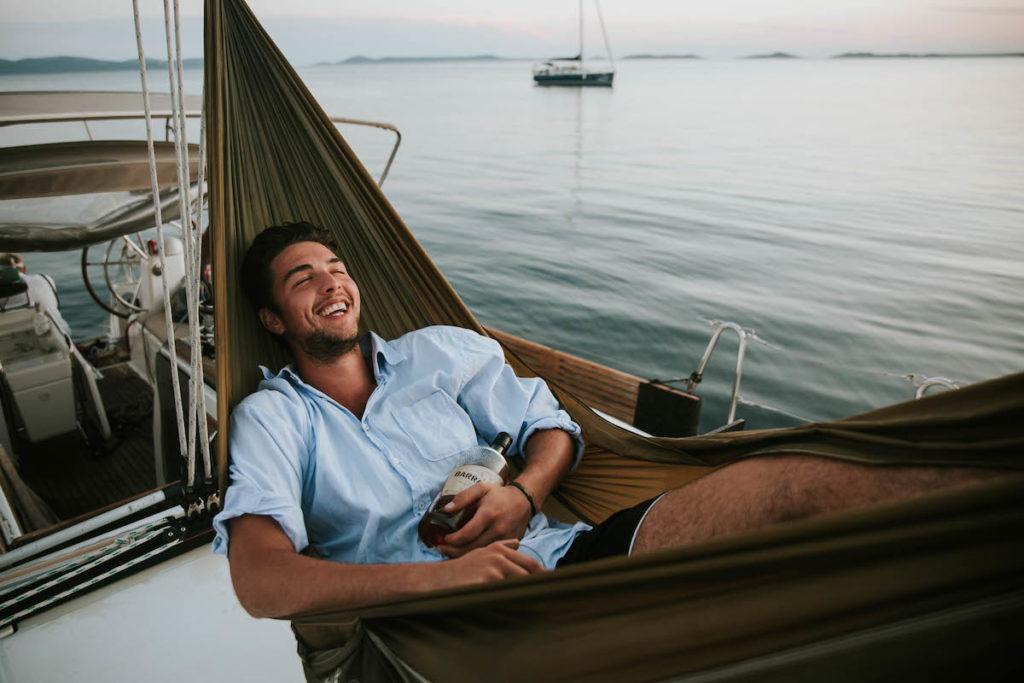 Max Co-Skipper Pirates of Paradise