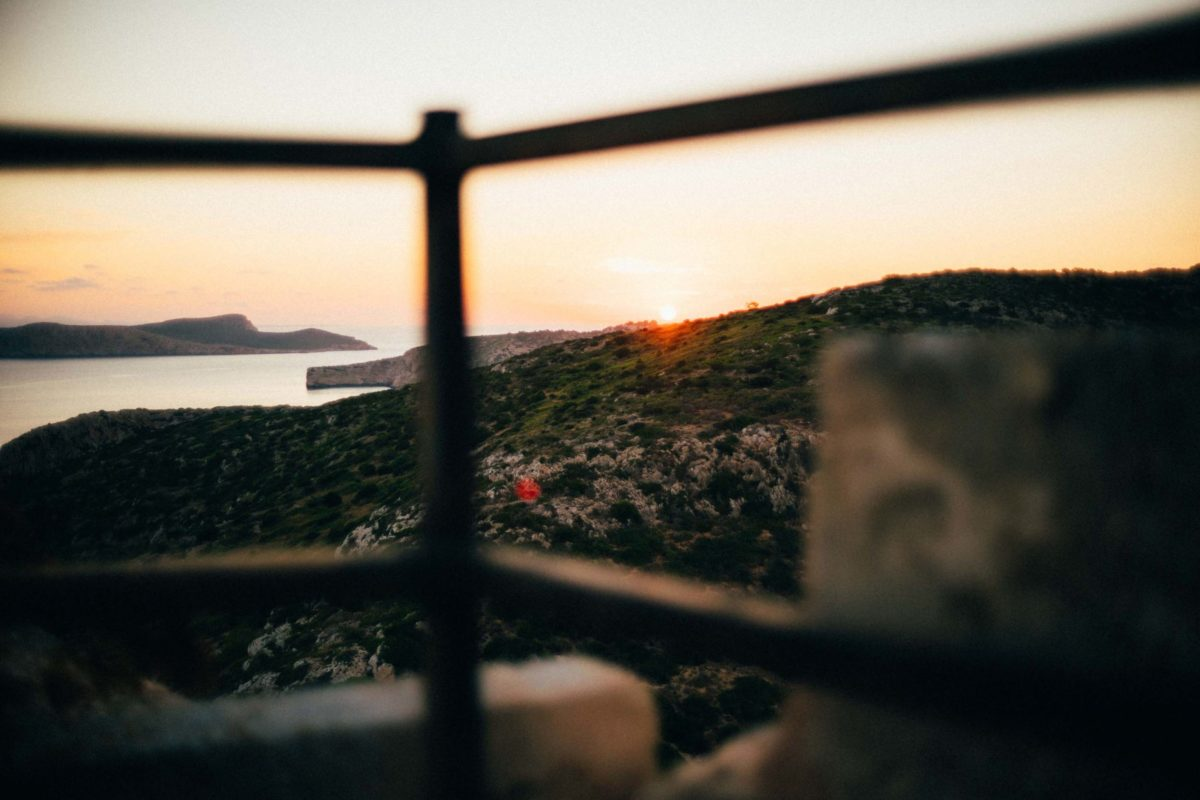 Pirates of Paradise Balearic Islands