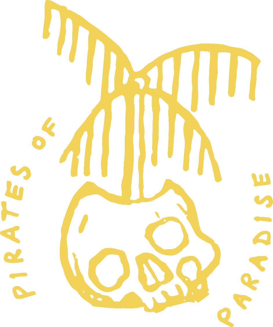 Pirates of Paradise Logo