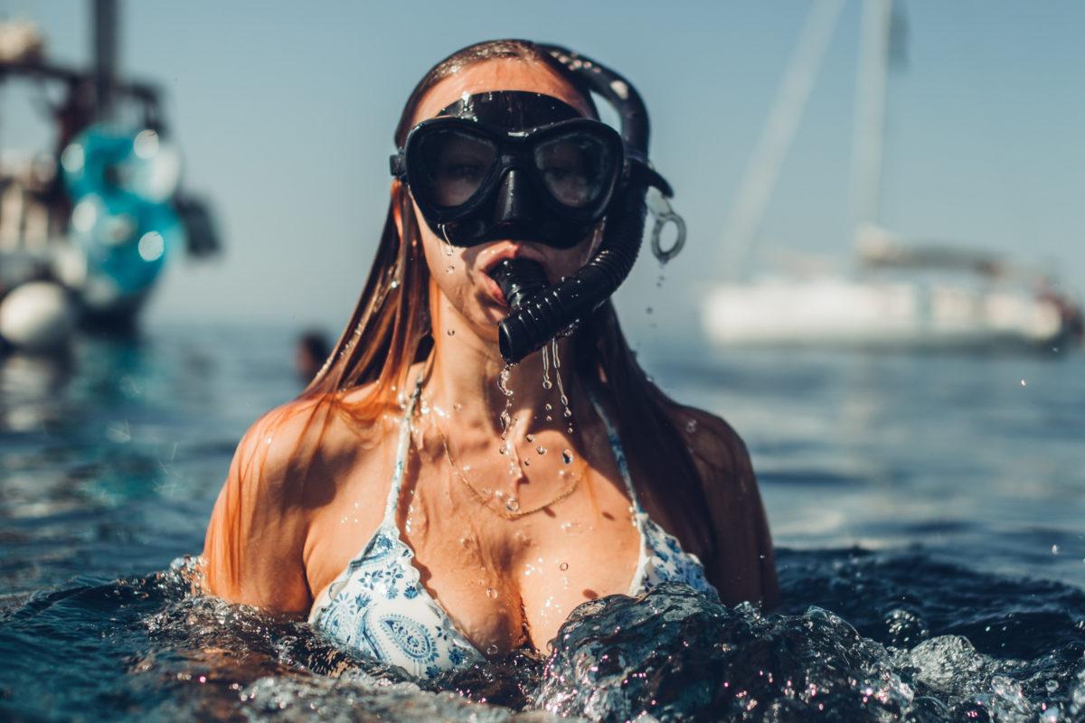 Pirates of Paradise Corfu