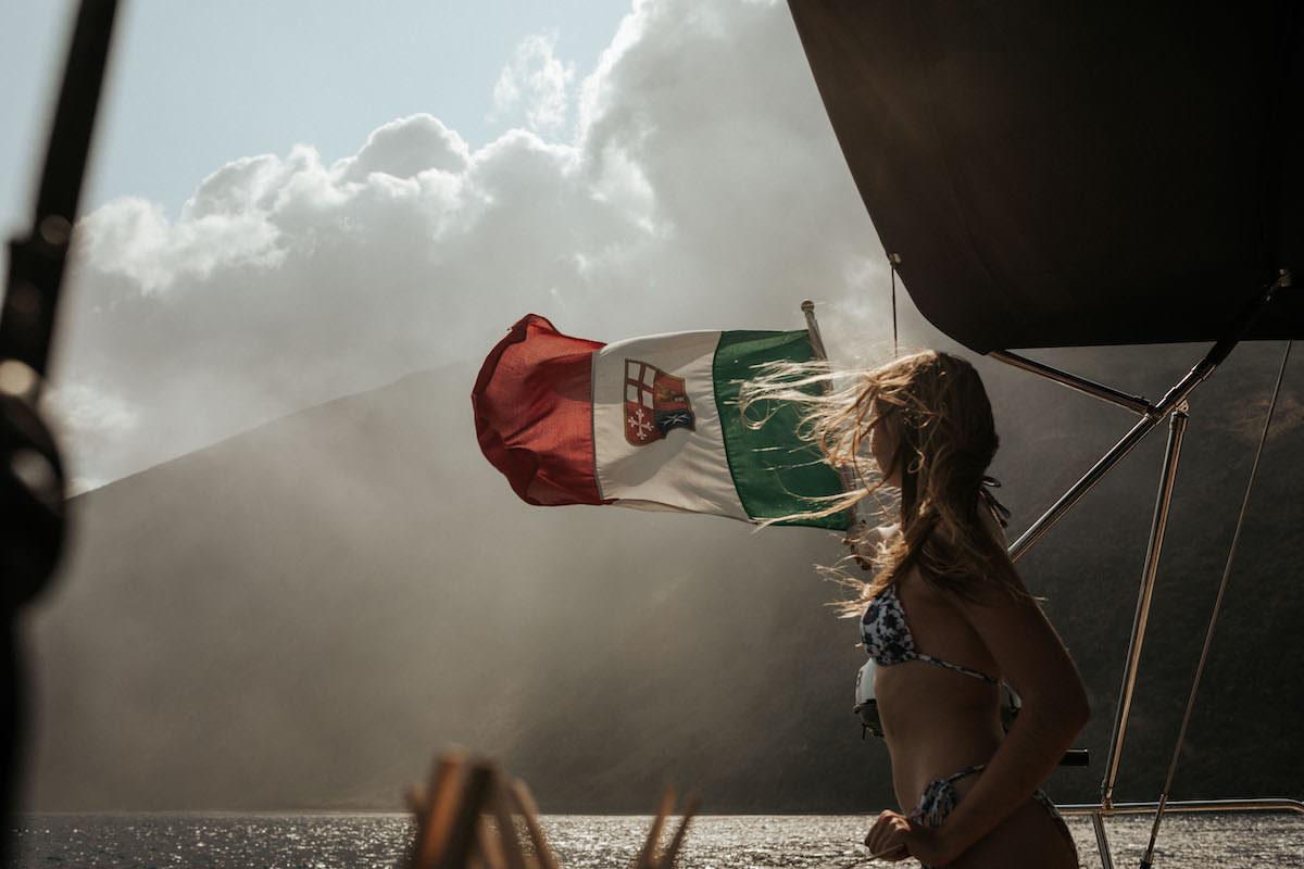 Pirates of Paradise Italy