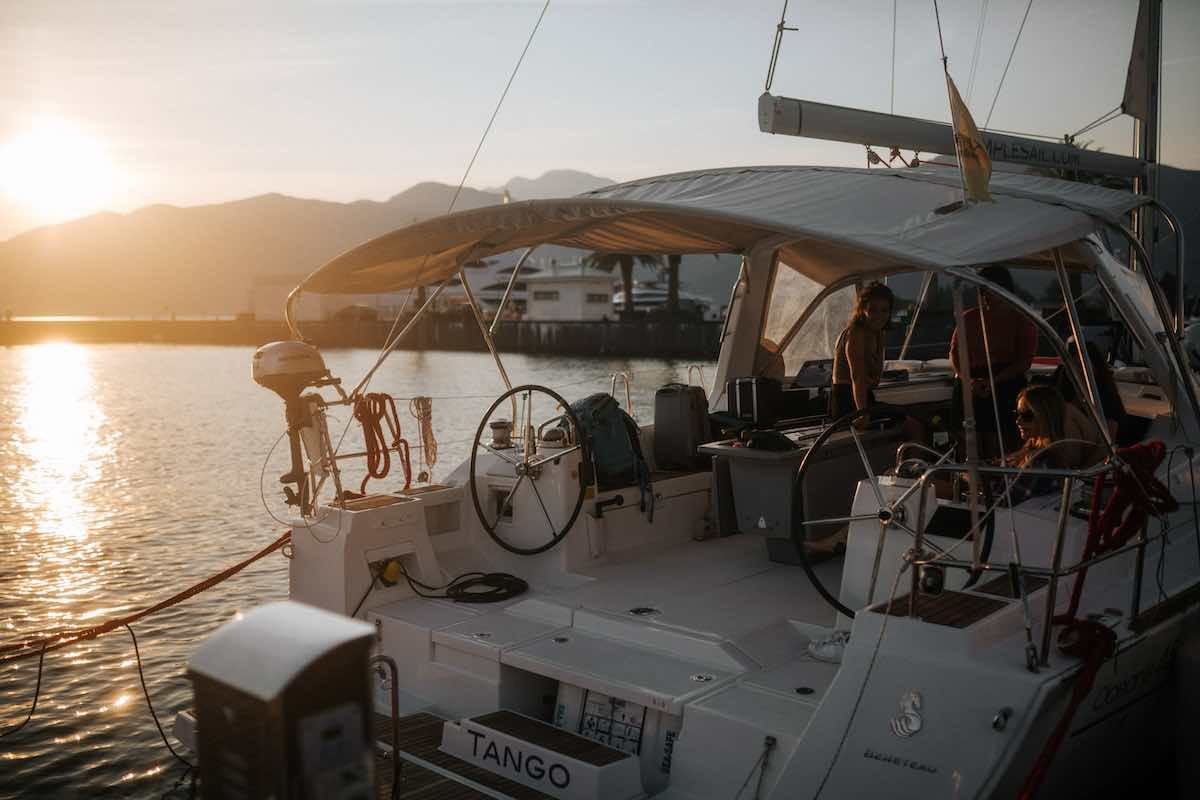 Pirates of Paradise Montenegro